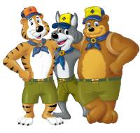 cubscouttrio